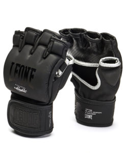 Black edition MMA
