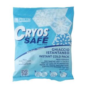 ghiaccio safe busta